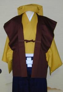 水戸黄門衣装