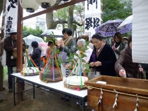 針供養祭(27.02.08)