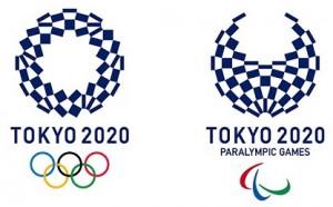 2020年東京オリンピックエンブレム
